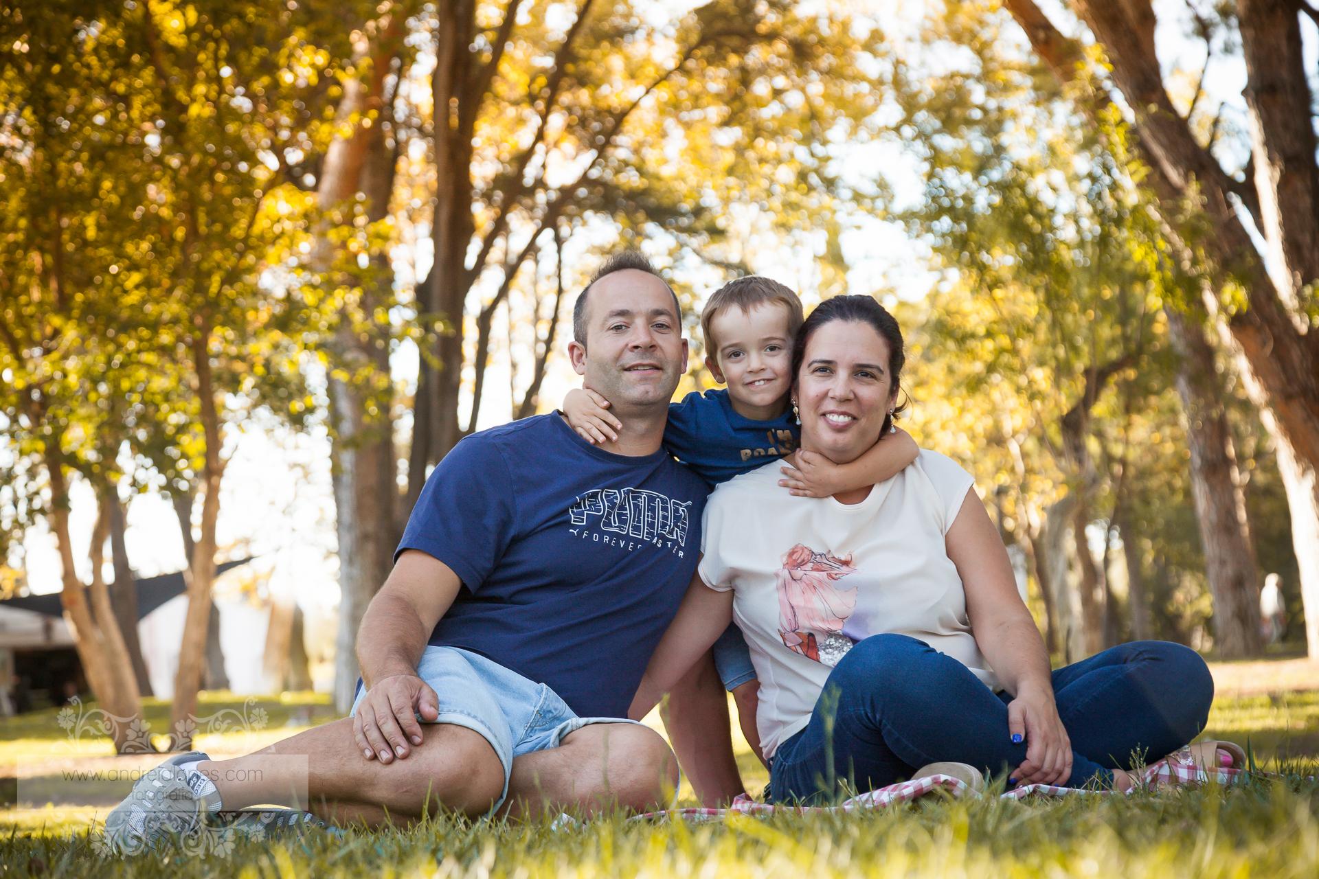 Sessão Fotografica de família Algarve loulé