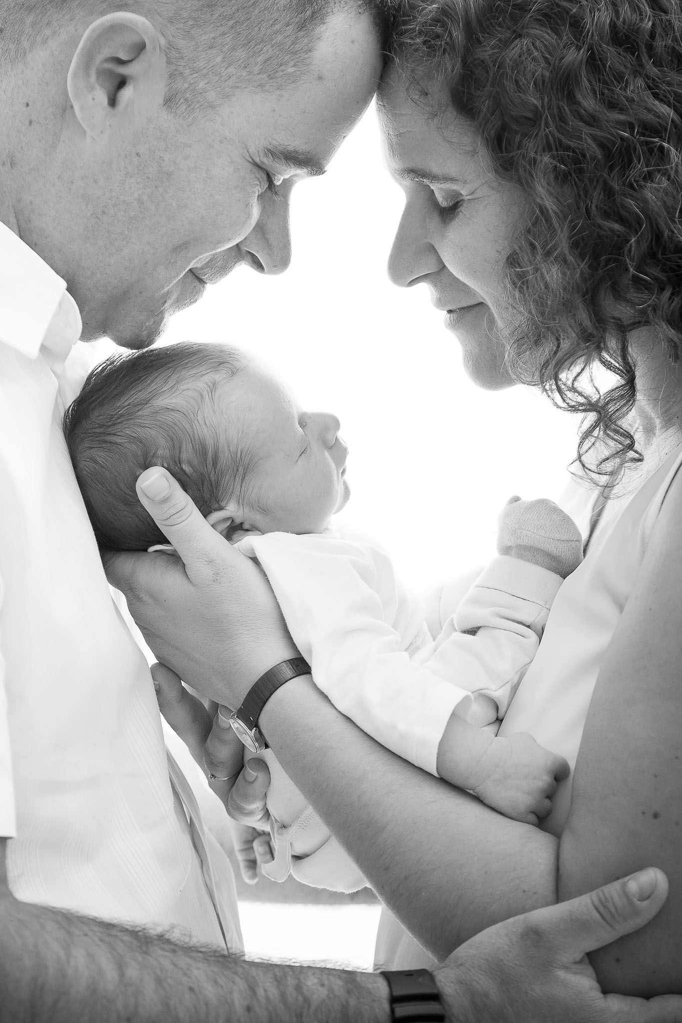 Sessão fotográfica de Recém Nascido