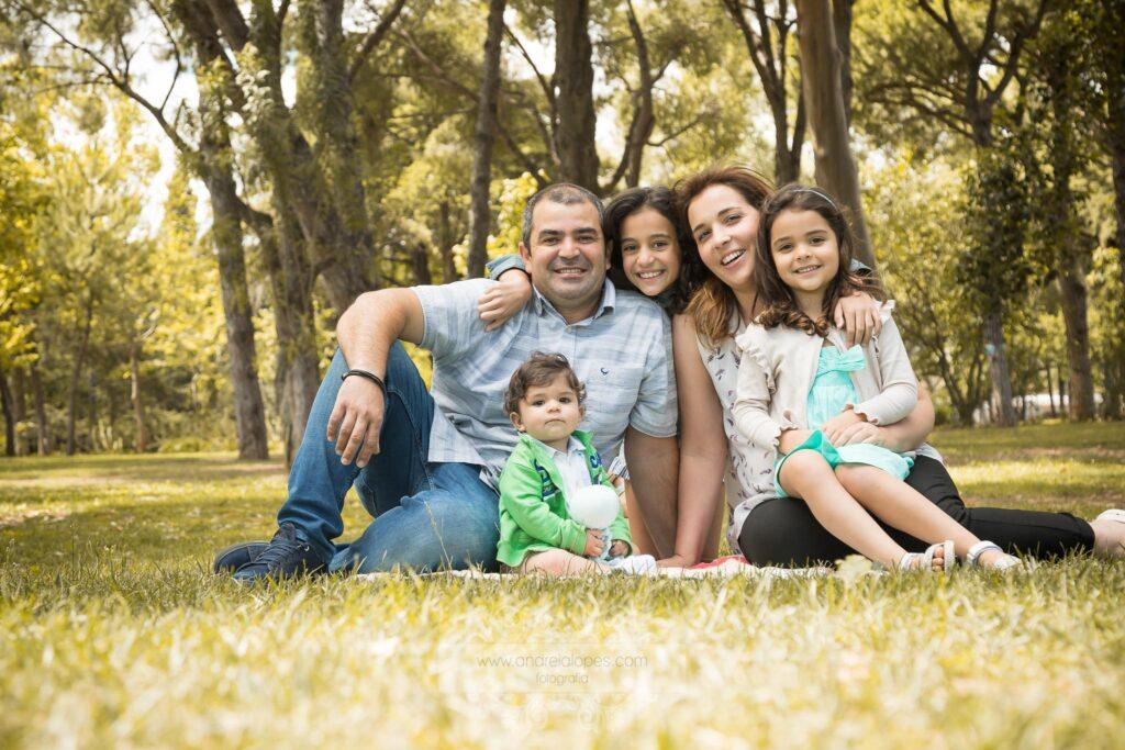 sessão fotográfica família Loulé faro algarve
