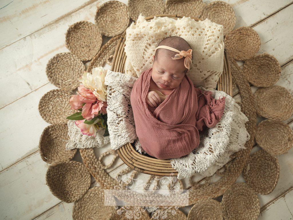 Sessão fotografica recem nascido